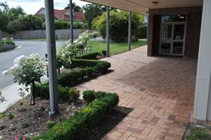 Toosey-Garden