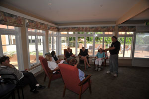 Toosey-Meeting