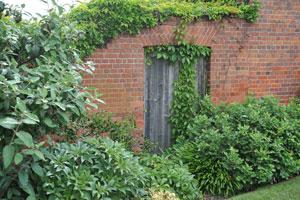 Toosey Garden